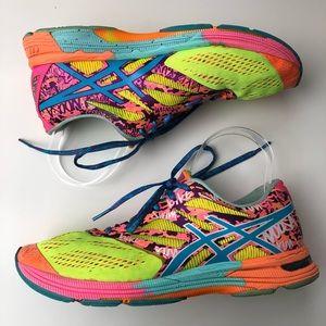 Asics Womens Triathlon Shoe size 10.5